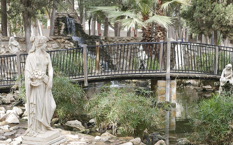 Puente Parque