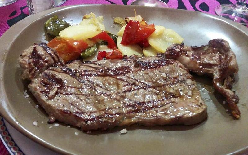 carne crisbe