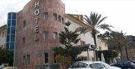 hotel overa huercal overa