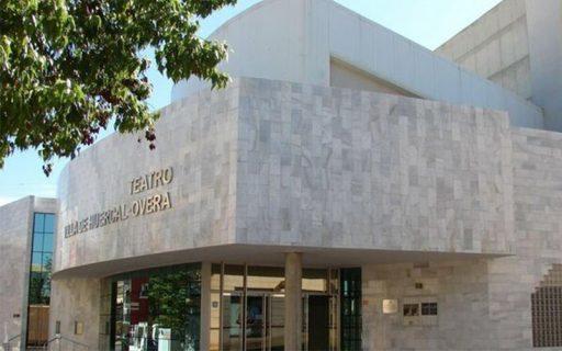 teatro villa de huercal overa