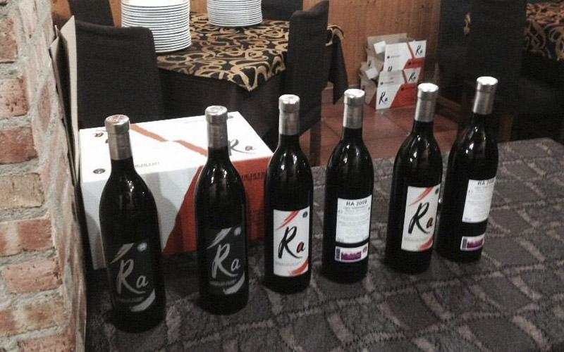 vinos crisbe